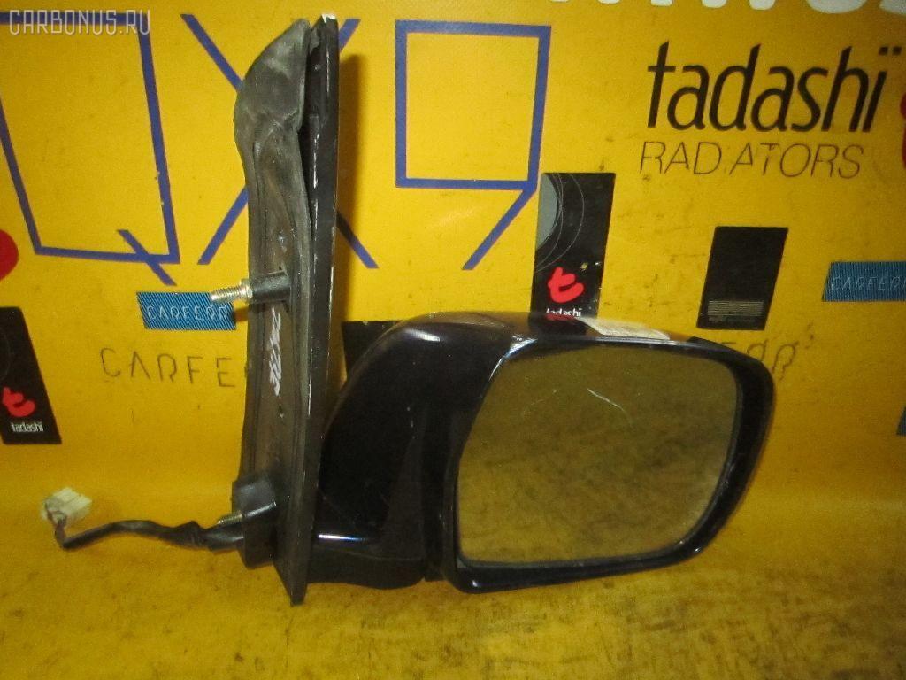 Зеркало двери боковой Toyota Voxy AZR60 Фото 1