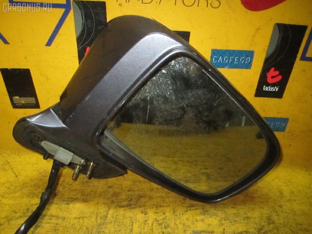 Зеркало двери боковой HONDA ODYSSEY RA8. Фото 4