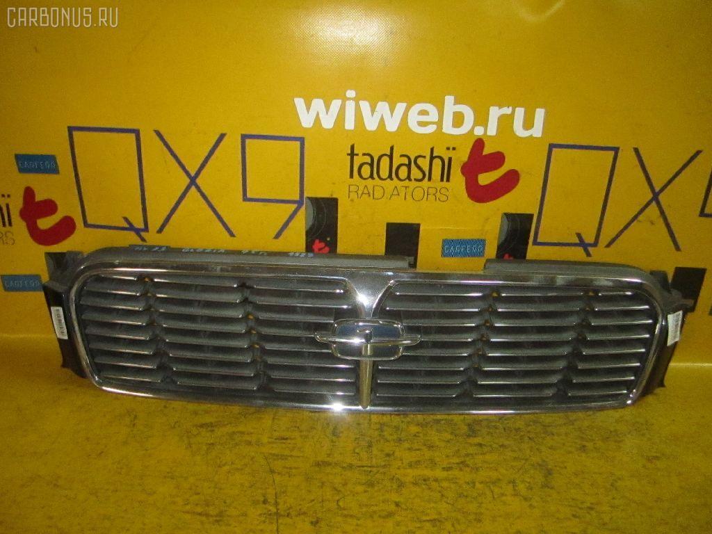 Решетка радиатора NISSAN GLORIA HY33. Фото 4