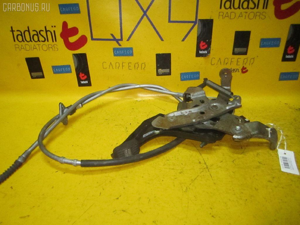 Рычаг стояночного тормоза TOYOTA IPSUM ACM26W Фото 1