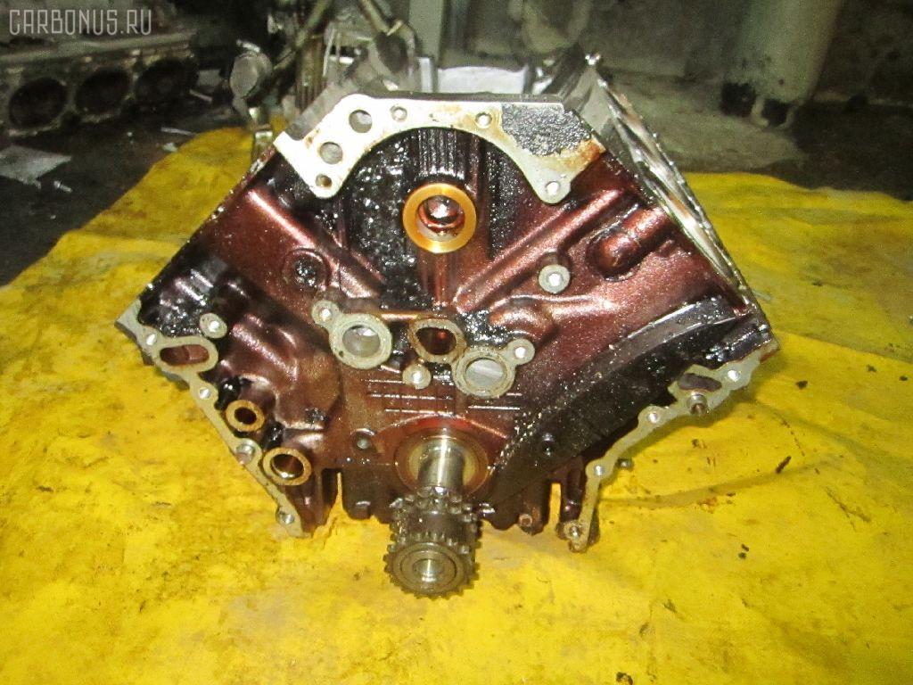 Блок двигателя MERCEDES-BENZ E-CLASS W210.072 119.985 Фото 2