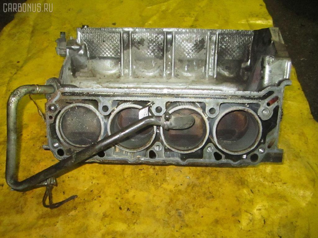 Блок двигателя MERCEDES-BENZ E-CLASS W210.072 119.985 Фото 4