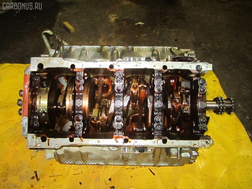 Блок двигателя MERCEDES-BENZ E-CLASS W210.072 119.985 Фото 6