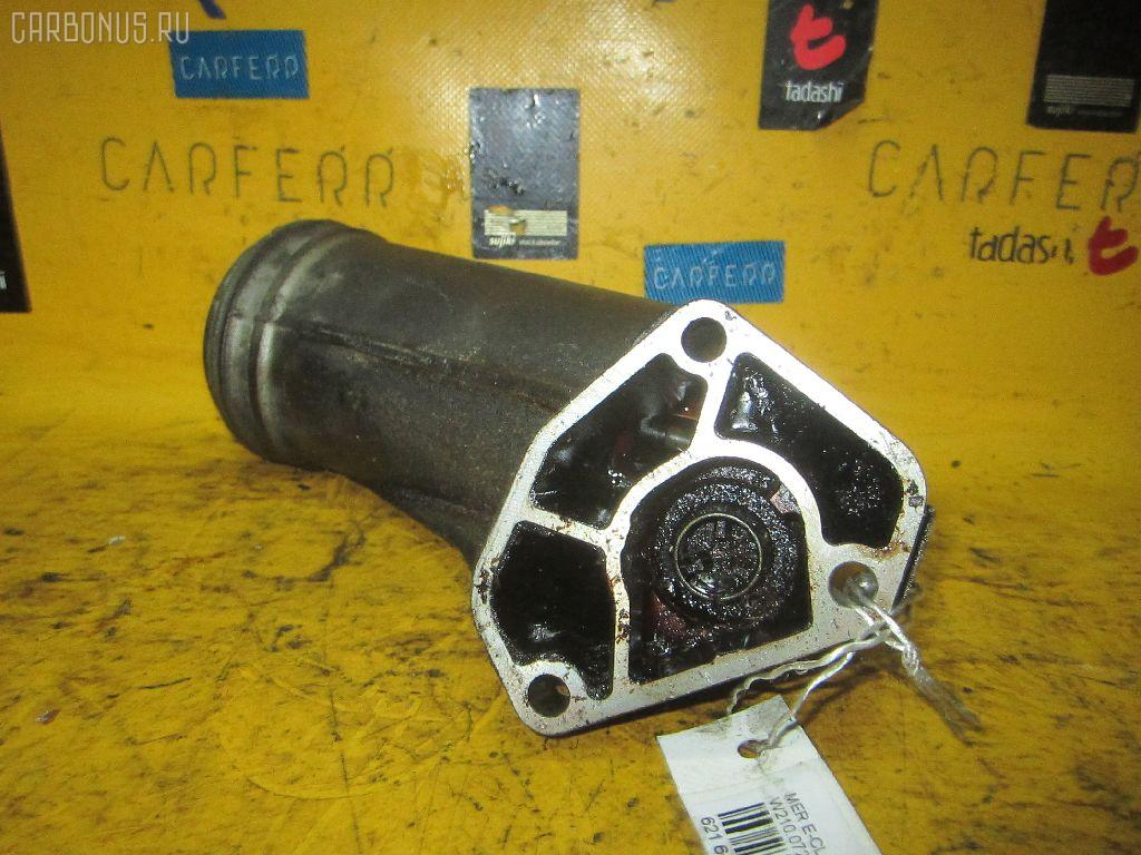 Крепление фильтра масляного MERCEDES-BENZ E-CLASS W210.072 119.985 Фото 1