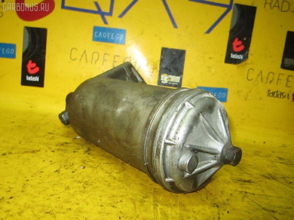 Крепление фильтра масляного MERCEDES-BENZ E-CLASS W210.072 119.985 Фото 2