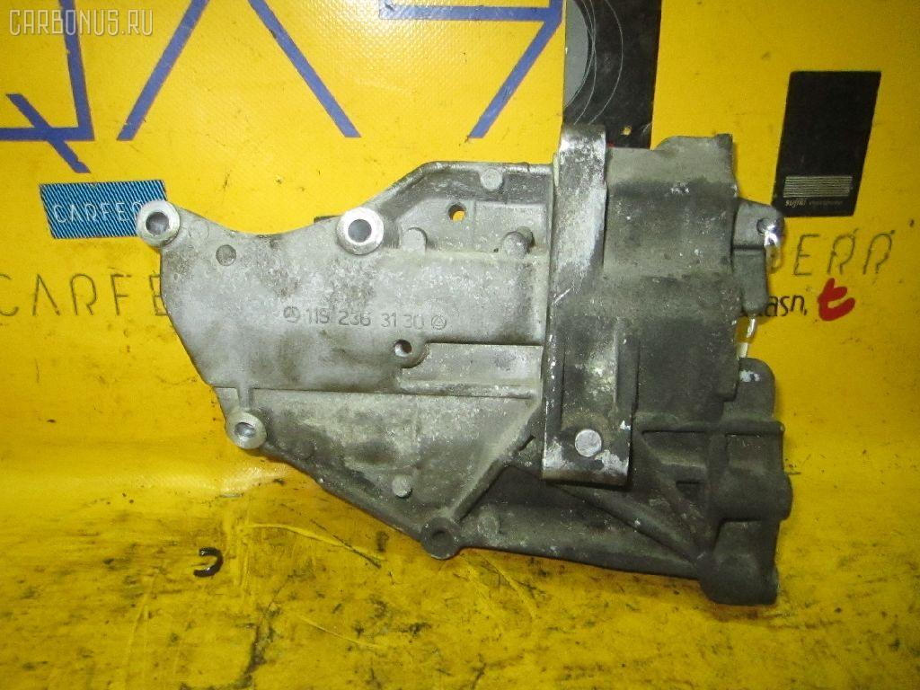 Крепление компрессора кондиционера MERCEDES-BENZ E-CLASS W210.072 119.985 Фото 1