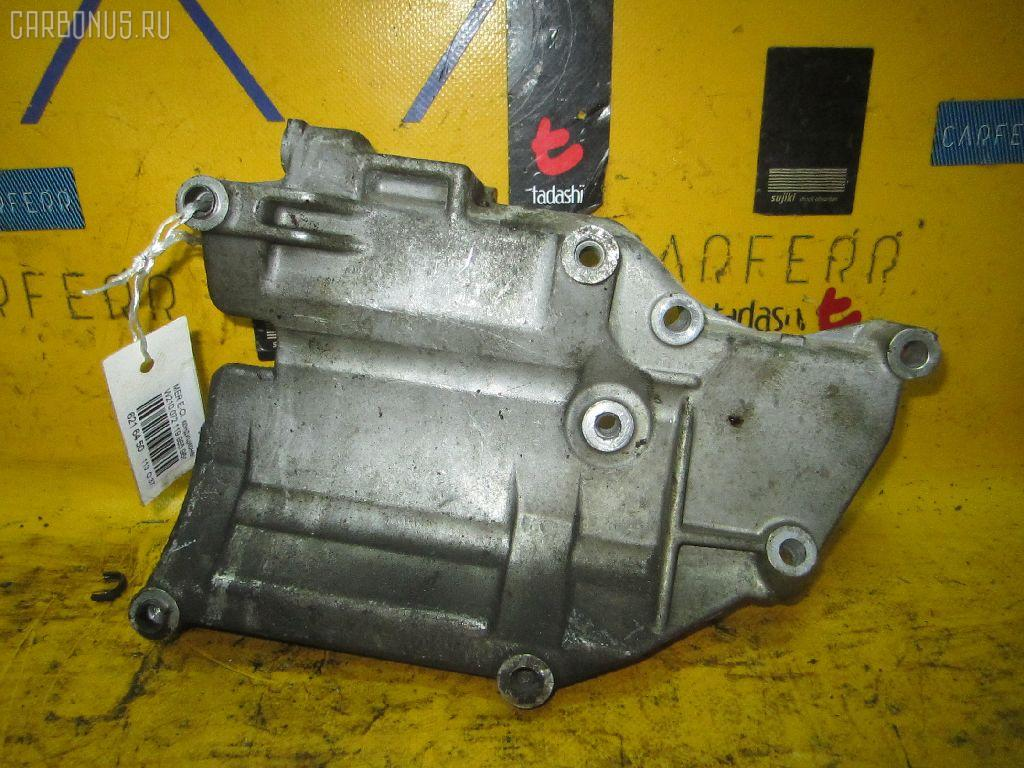 Крепление компрессора кондиционера MERCEDES-BENZ E-CLASS W210.072 119.985 Фото 2
