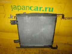 Радиатор кондиционера Toyota Duet M100A EJ-DE Фото 2