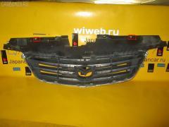 Решетка радиатора MAZDA MPV LW5W Фото 4