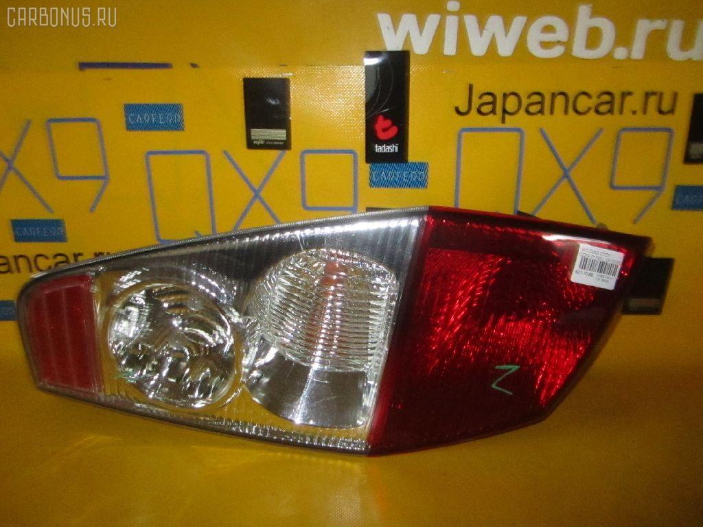 Стоп MITSUBISHI DINGO CQ2A. Фото 9