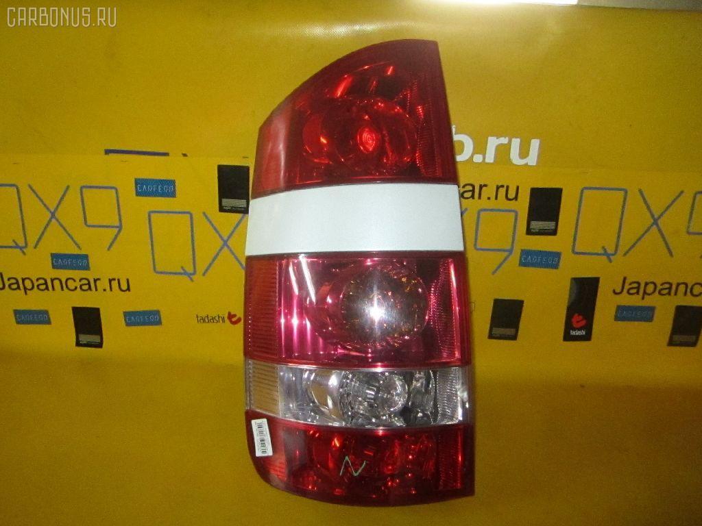 Стоп Toyota Noah AZR60G Фото 1