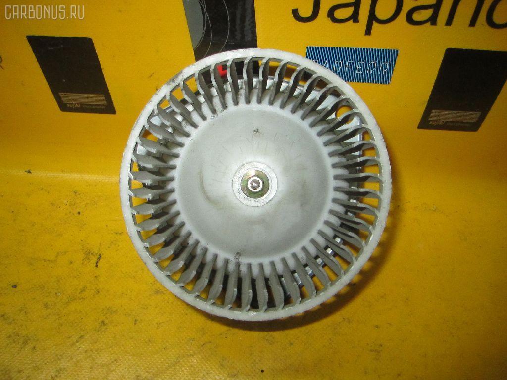 Мотор печки Фото 2