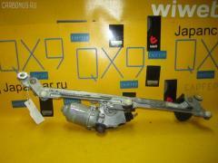 Мотор привода дворников TOYOTA PASSO QNC10 Фото 2