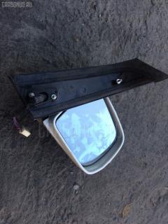 Зеркало двери боковой Toyota Noah AZR60G Фото 1