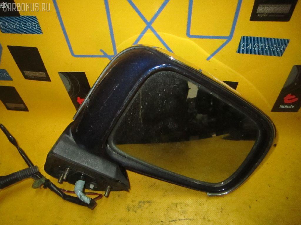 Зеркало двери боковой HONDA MOBILIO SPIKE GK1 Фото 2