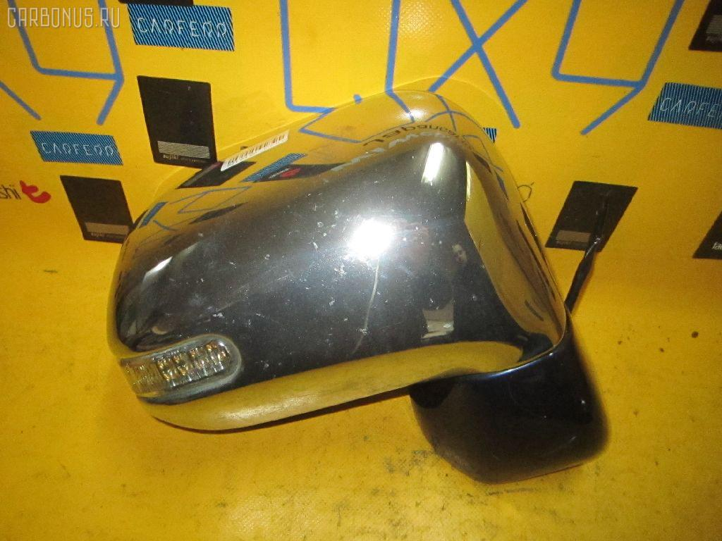 Зеркало двери боковой HONDA MOBILIO SPIKE GK1 Фото 3