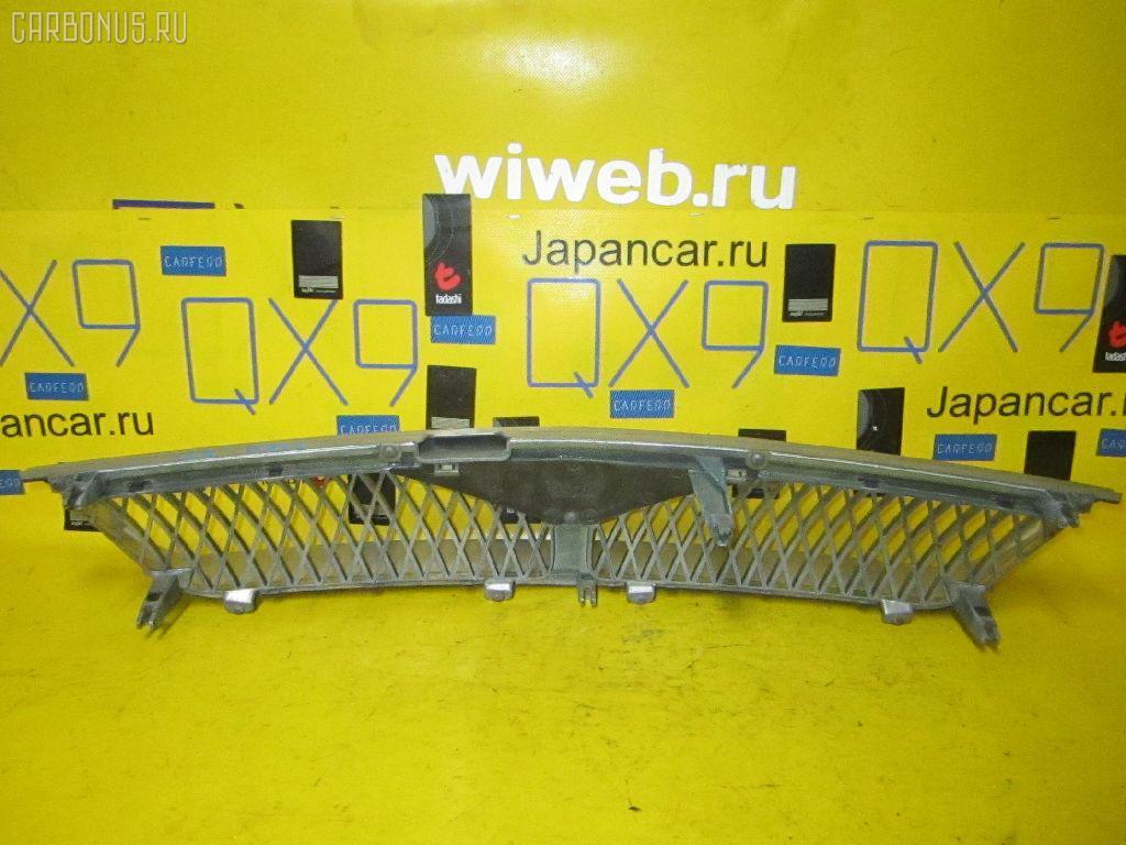 Решетка радиатора MITSUBISHI DIAMANTE WAGON F36W. Фото 3