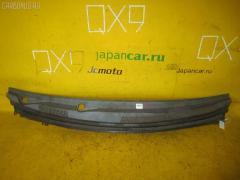 Решетка под лобовое стекло Mitsubishi Colt Z27A Фото 1