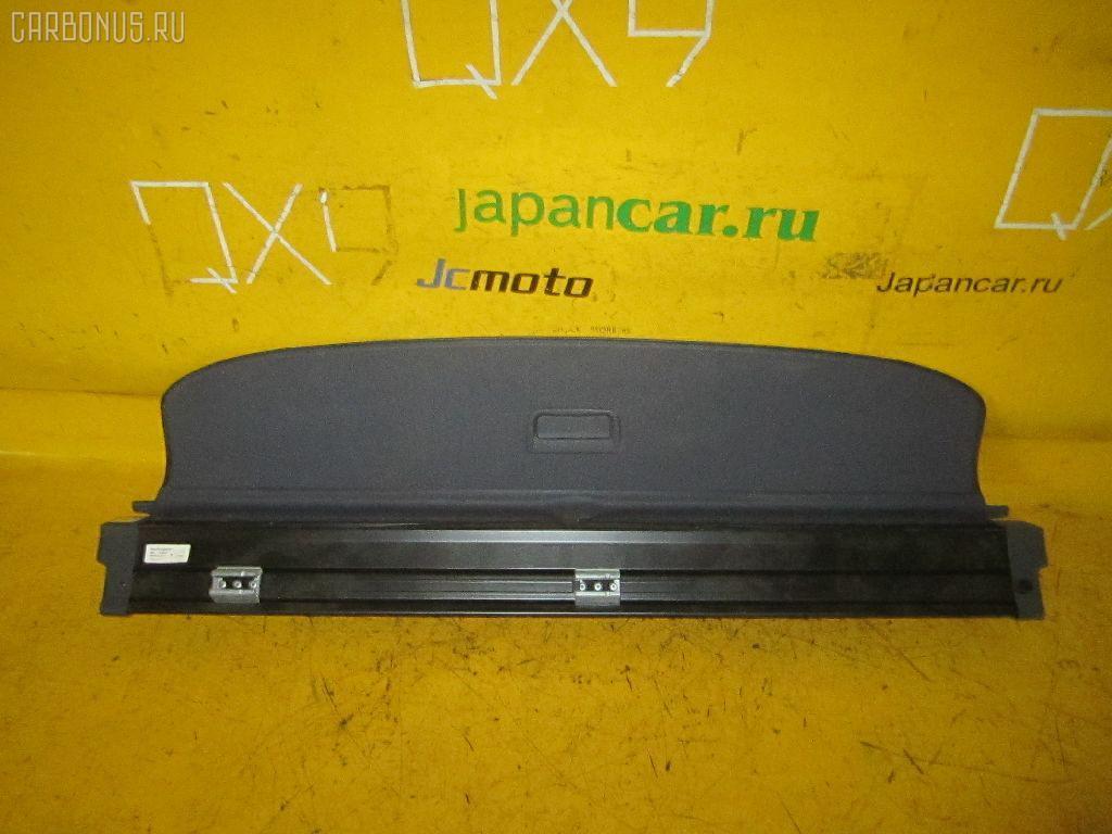 Шторка багажника AUDI A4 AVANT 8EBFB Фото 1