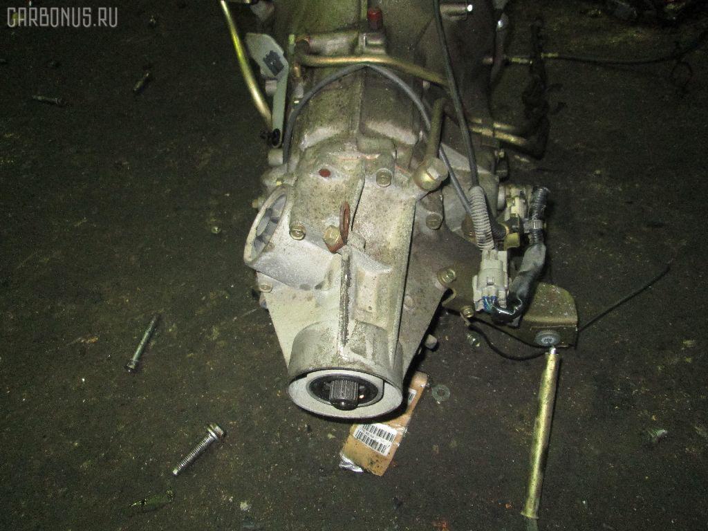 КПП автоматическая DAIHATSU TERIOS KID J131G EF-DEM. Фото 11