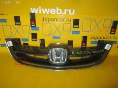Решетка радиатора HONDA ODYSSEY RA6 Фото 2