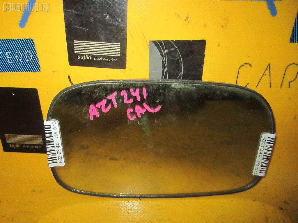 Зеркало-полотно TOYOTA CALDINA AZT241W Фото 1