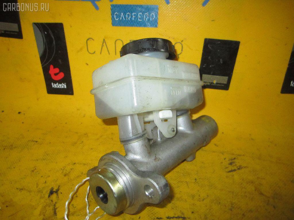 Главный тормозной цилиндр NISSAN SKYLINE V35 VQ25DD. Фото 10
