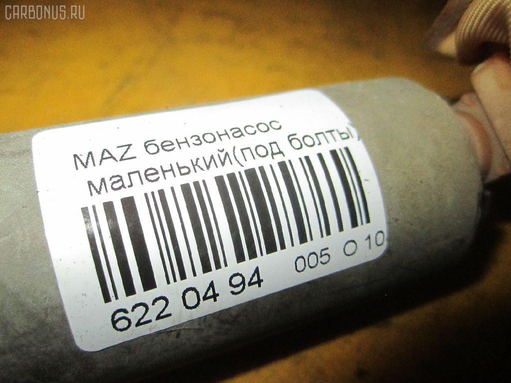 Бензонасос MAZDA Фото 2