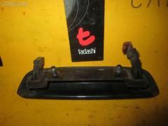 Ручка двери Toyota Starlet EP82 Фото 2