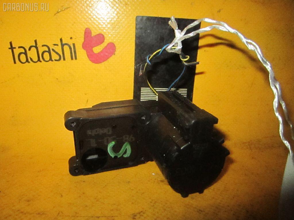 Клапан отопителя OPEL ASTRA G XK180 Фото 1