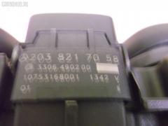 Блок кнопок MERCEDES-BENZ C-CLASS SPORTS COUPE CL203.745 Фото 2