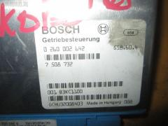 Блок управления АКПП BMW 3-SERIES E46-AV12 M54-226S1 Фото 2