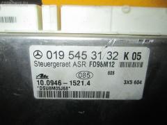 Блок ABS Mercedes-benz Clk-class C208.335 111.945 Фото 2