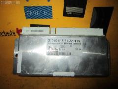 Блок ABS MERCEDES-BENZ CLK-CLASS C208.335 111.945 Фото 3