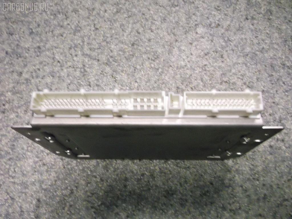 Блок EFI MERCEDES-BENZ CLK-CLASS C208.335 111.945 Фото 1