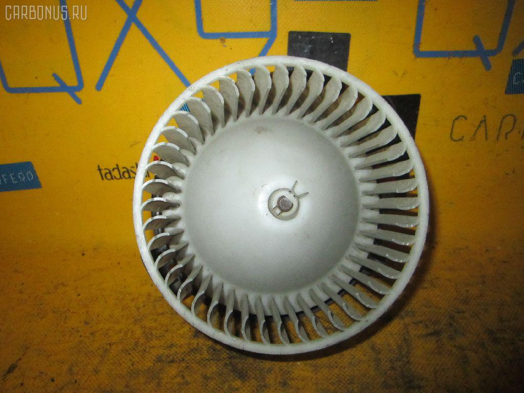 Мотор печки HONDA ODYSSEY RA1. Фото 11