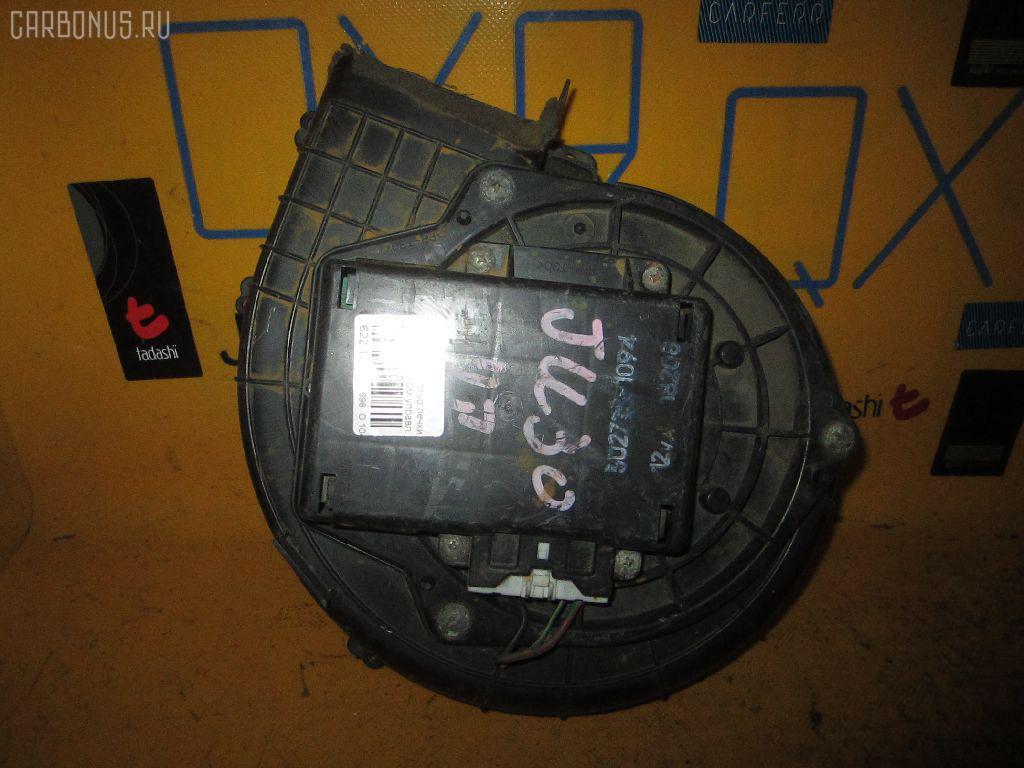 Мотор печки NISSAN Фото 2