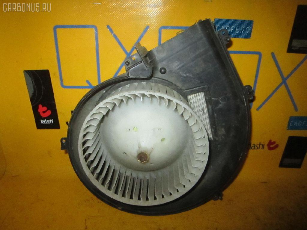 Мотор печки NISSAN Фото 3