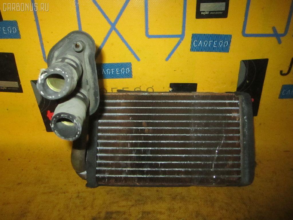 Радиатор печки HONDA CIVIC EK3 D15B. Фото 4