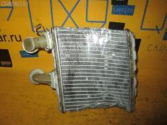 Радиатор печки NISSAN BLUEBIRD EU14 SR18DE Фото 3