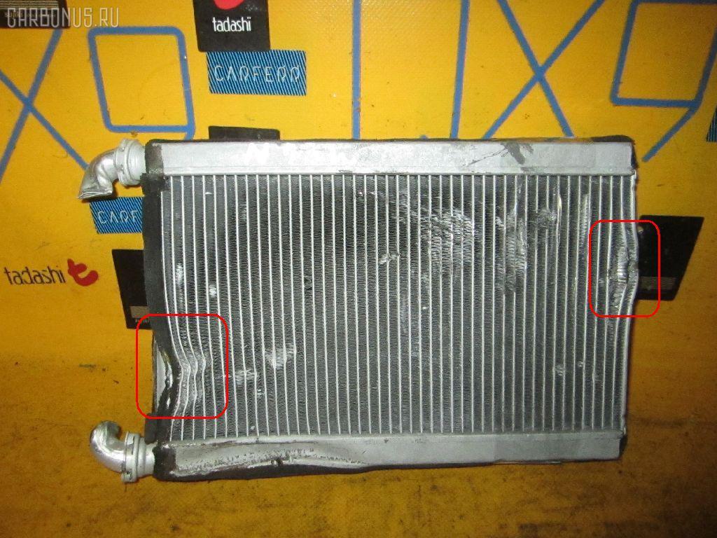 Радиатор печки MITSUBISHI RVR SPORTS GEAR N73WG 4G63 Фото 3
