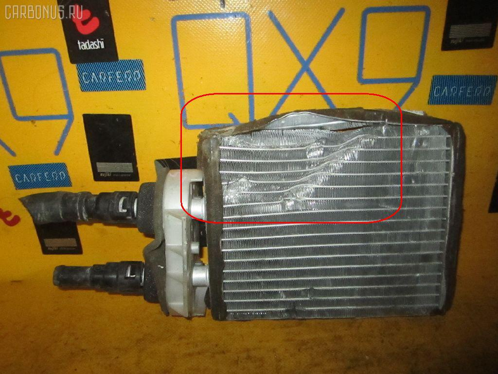 Радиатор печки SUBARU FORESTER SF5 EJ20 Фото 2