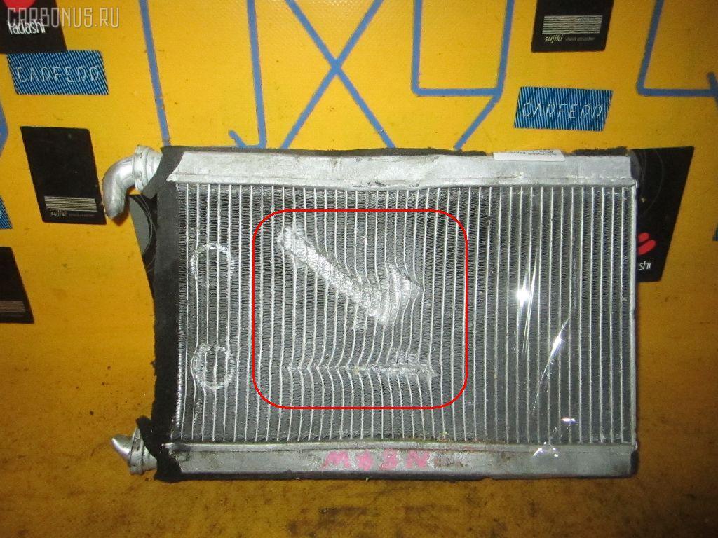 Радиатор печки MITSUBISHI CHARIOT GRANDIS N84W 4G64 Фото 4