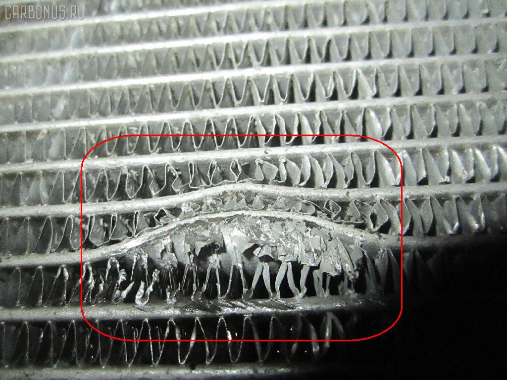 Радиатор печки TOYOTA COROLLA EE111 4E-FE Фото 1