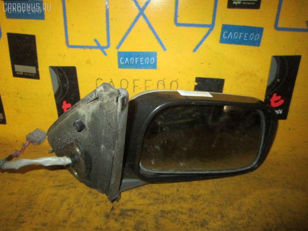 Зеркало двери боковой NISSAN BLUEBIRD QU14. Фото 10