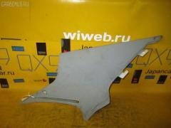 Обшивка салона Mercedes-benz C-class W203.045 Фото 1