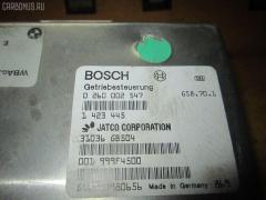 Блок управления АКПП BMW 5-SERIES E39-DM42 M52-256S4 Фото 1