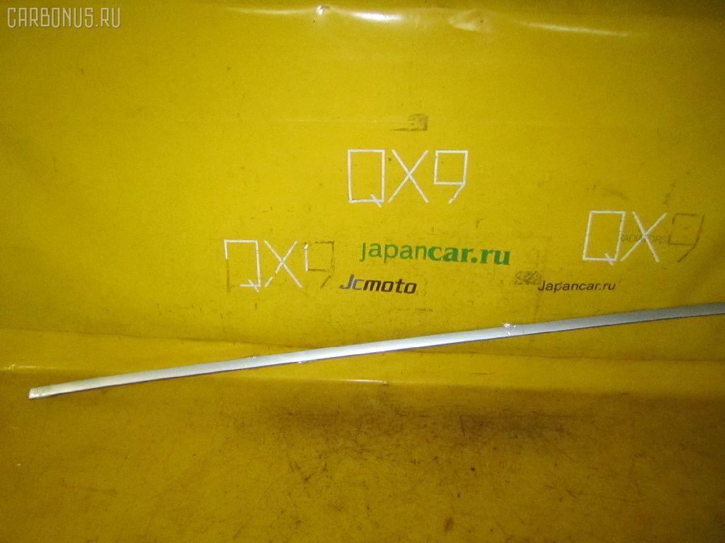 Молдинг на кузов VOLVO V70 II SW Фото 2