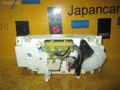 Блок управления климатконтроля OPEL ASTRA G W0L0TGF35 Z18XE Фото 1