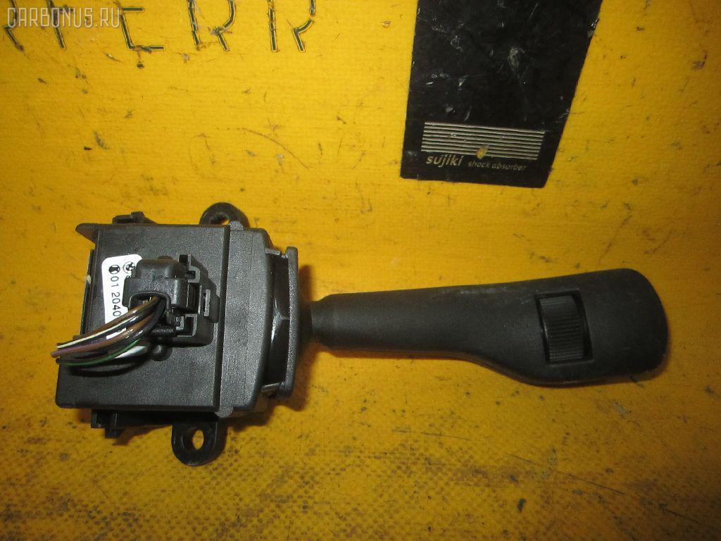 Переключатель стеклоочистителей BMW 5-SERIES E39-DM42 Фото 1